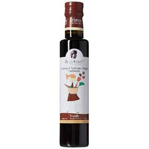 Ariston Traditional Balsamic Vinegar with Truffle, 250 ml (Pack of 2)