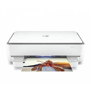 HP ENVY 6020 All-in-One Printer with Wireless Printing, Instant Ink with 3 Months Trial