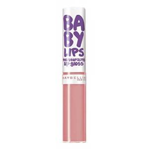 Maybelline Baby Lip Gloss Number 25, Life's A Peach