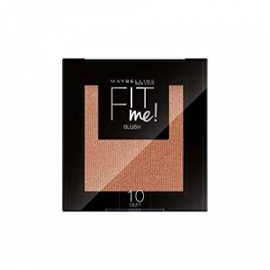 Maybelline New York Fit Me! Blush 10 Buff (3 x 4.5 g)
