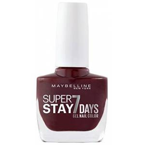 Maybelline Superstay 7 Days Nail Polish