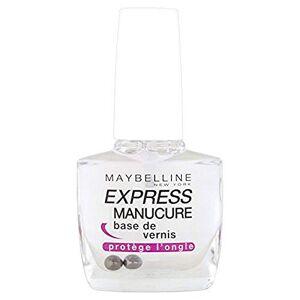Maybelline Express Manicure Gemey-MaybellineNail CareNail Varnish Base
