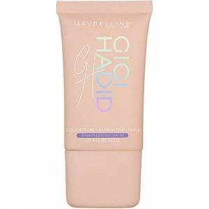 Maybelline x Gigi Hadid Strobing Liquid 08 Iridescent 25ml