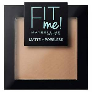 Maybelline Fit Me Matte and Poreless Powder, 30 ml, Number 250, Sun Beige