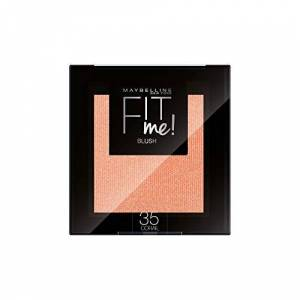 Maybelline New York Fit Me! Blush 35 Corail 4.5 g