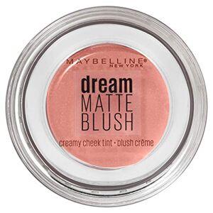 Maybelline Dream Matte Face Blush, 30 Coral Crush, 7.5g