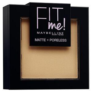 Maybelline Jade Fit Me Powder 9g