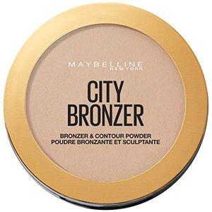 Maybelline City Bronze Bronzer, 250 Medium Warm