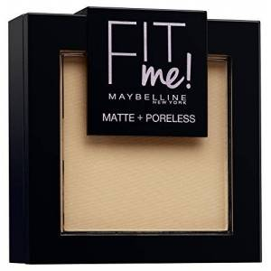 Maybelline Fit Me Powder 220 Natural Beige 9g