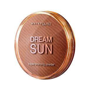 Maybelline Dream Sun Golden Bronzing Powder, Number 02, 15 g