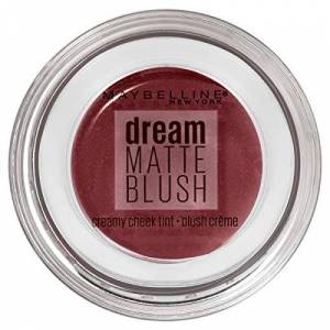 Maybelline Dream Matte Face Blush 80 Bity Of Berry, 7.5g