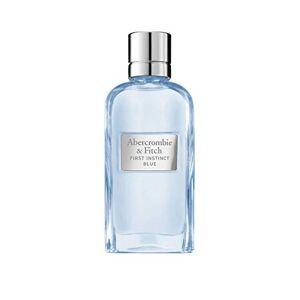 Abercrombie & Fitch First Instinct Blue For Women Eau de Parfum, 50 ml