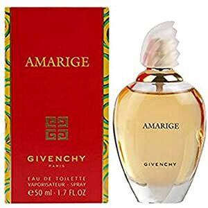 Givenchy Amarige-Eau de toilette of Edt Spray 50 ml