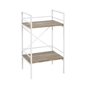 HAKU Mbel Shelf, 27 x 34 x 62 cm