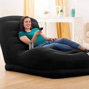 Intex Mega Lounge (Black)