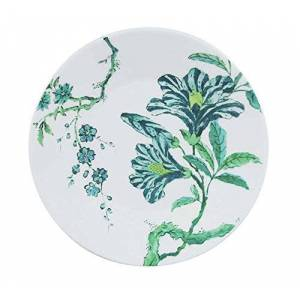Wedgewood Wedgwood 50132609542 Jasper Conran Bread and Butter Plate, 7-Inch, White, Bone China