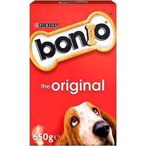 Bonio The Original Biscuits Dog Food 650g
