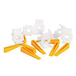 Vitrex LASH Floor Tile Levelling Spacers - 150 Pack