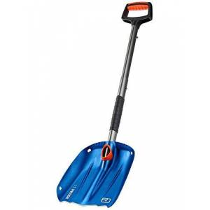 Ortovox Unisex Adult Shovel Kodiak Avalanche Shovel, Safety Blue, One Size