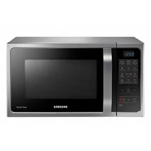 SAMSUNG MC28H5013AS Combination Microwave, 900W, 28 Litre, Silver