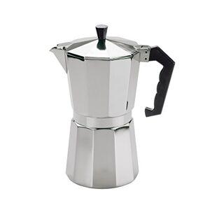 Cilio Premium Classico - Stove Top Espresso Coffee Maker - Aluminium - 1 Cup