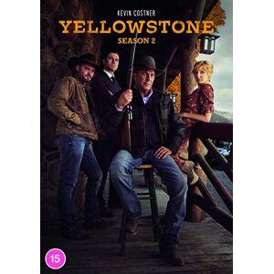 Yellowstone Season 2 [DVD] [2021]