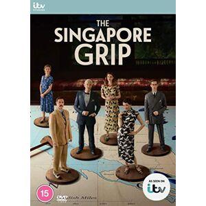 The Singapore Grip [DVD] [2020]