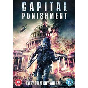 Capital Punishment [DVD] [2017]