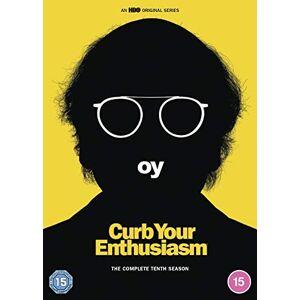 Curb Your Enthusiasm Season 10 [DVD] [2020]