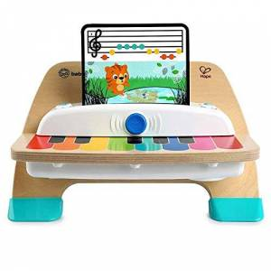 11649-6 Baby Einstein Hape Magic Touch Piano Musical Wooden Toy