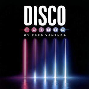 Blanco Disco Futuro By Fred Ventura [VINYL]