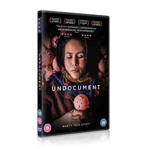 Undocument [DVD] [2020]