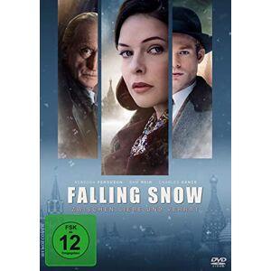 Falling Snow - Zwischen Liebe und Verrat [DVD] [2016]