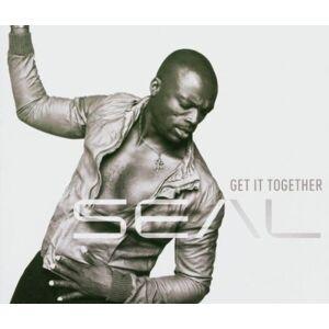 Sh123 Get It Together [CD 1]