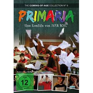 Primaria (The Coming-of-Age Collection No. 9) [DVD] [2010]