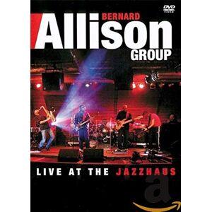 Bernard Allison Group: Live At The Jazzhaus [DVD] [2011] [NTSC]
