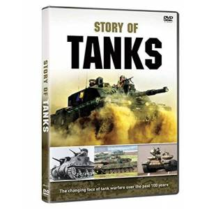 Story Of Tanks [DVD]