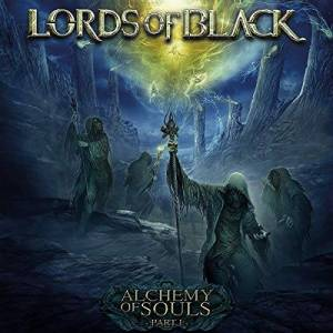 Frontiers Records Alchemy Of Souls