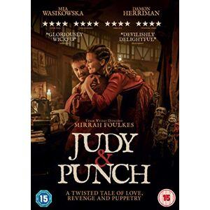 Judy & Punch [DVD]