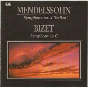 0 MENDELSSOHN SYMPHONY NO 4 ITAL