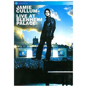 Live At Blenheim Palace [DVD] [2014]