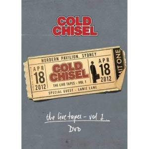 Cold Chisel - The Live Tapes Vol. 1: Live At The Hordern Pavilion, April 18, 2012 [DVD] [2013] [NTSC]