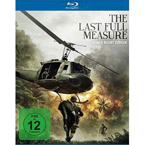 The Last Full Measure - Keiner bleibt zurück [Blu-ray] [2019]