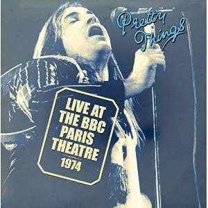 Repertoire Live At The BBC Paris Theatre [VINYL]