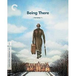 Being There (1979) [CRITERION COLLECTION] UK Only [Blu-ray] [2019]