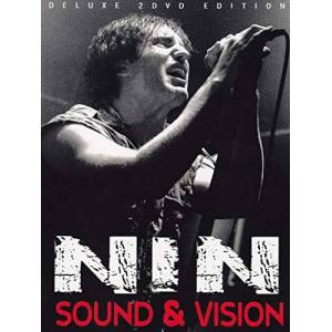 Nine Inch Nails - Sound & Vision [Deluxe 2DVD Edition] [2013] [NTSC]