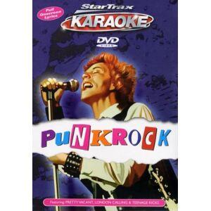 Karaoke - Punk Rock [DVD]