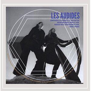 Cd Baby Les Audides