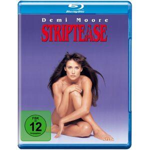 STRIPTEASE (BLU-RAY) - VARIOUS [1996]