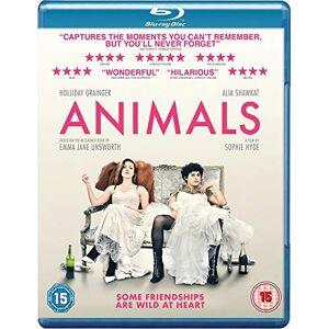 Animals Blu-Ray